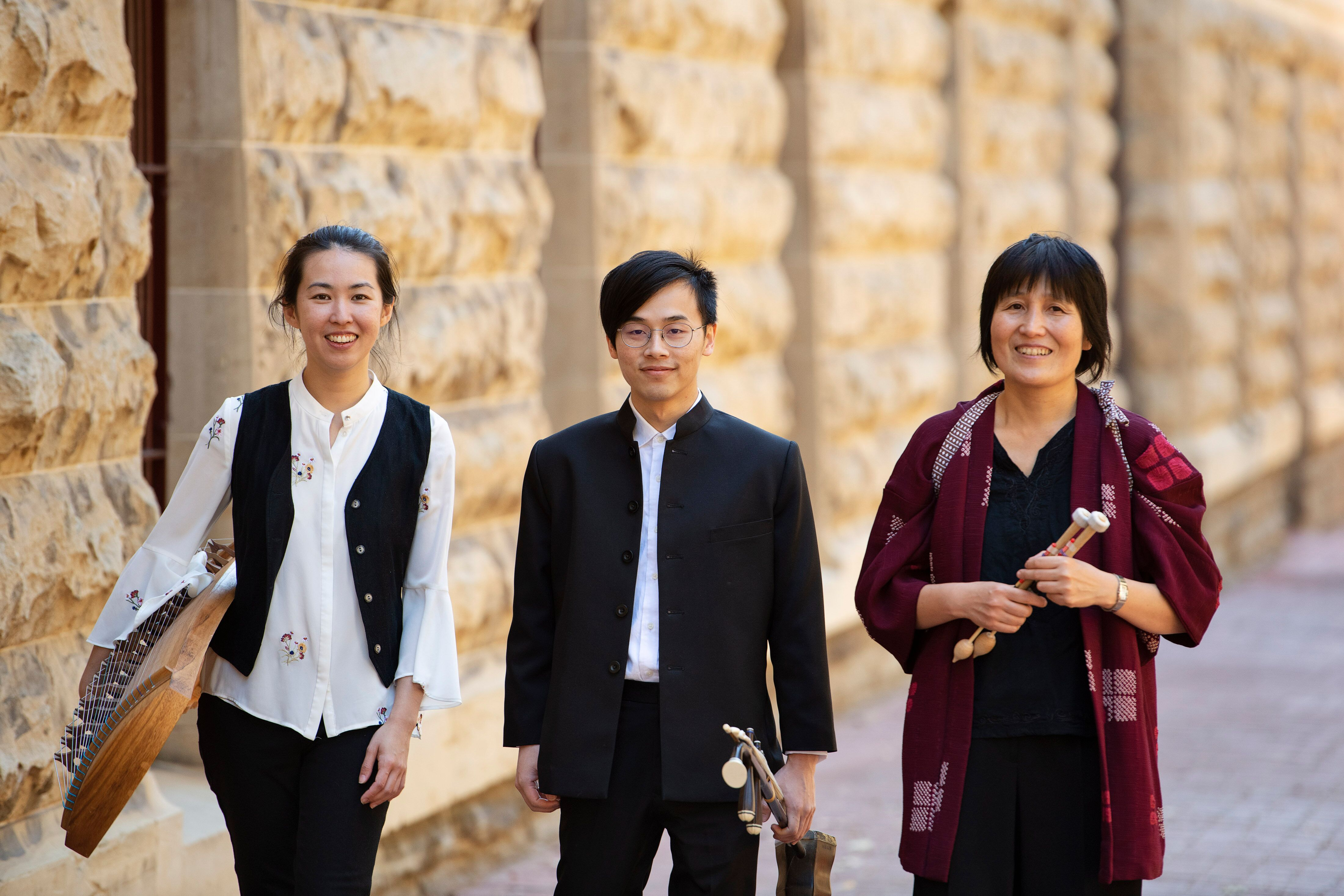 Adelaide Chinese New Year Chamber Music Concert 2020