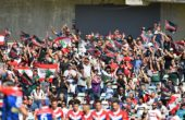 How the 2017 Rugby World Cup brought the Lebanese community together
