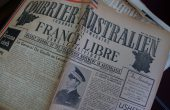 Le Courrier Australien: French-Australian newspaper celebrates 125th anniversary