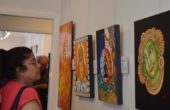 Indian Australian Artists Inc. a platform for emerging and professional Indian artists