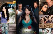 Romance, drama and betrayal, here are our top four Telenovelas from the past decade!