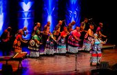 Soweto Gospel Choir brings South Africa's most heavenly voices to Australian audiences