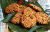 Masala Vadai & Coconut Chutney: A Foodie Trails Recipe