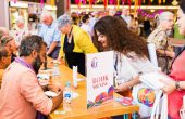 Jaipur Literature Festival returns to Adelaide