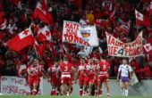 Rugby league's pacific revolution